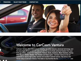 Showcasing Your Car Inventory Through Design