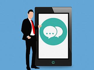 Does Live Chat Help on Car Dealership Websites?